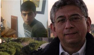 Ministerio Público amplió investigación por la muerte de José Yactayo