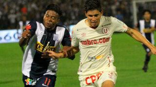 Clásico peruano: Universitario y Alianza se enfrentan hoy en el Monumental