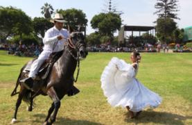 Parque de la Reserva: ofrecerán espectáculo por Día del Caballo Peruano de Paso