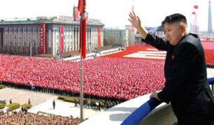 Corea del Norte a EEUU: Estamos preparados para una guerra nuclear
