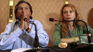 Ecoteva: dictan 18 meses de prisión preventiva contra Toledo, Karp, Maiman y Dan On