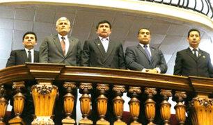 Congreso propone declarar héroes a comandos Chavín de Huántar