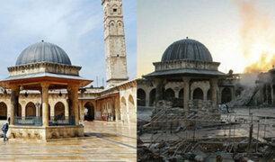 20 imágenes que revelan la atrocidad que la guerra ha hecho con Siria [FOTOS]