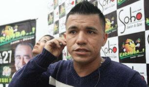 Juan Carlos Ulloa reaparece y arremete contra Edwin Sierra