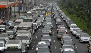 Avenida Javier Prado: ¿Ampliación de carriles es la solución para agilizar el tránsito?