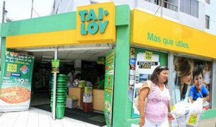 Tay Loy: Tienda de útiles escolares es nuevamente asaltada en Pueblo Libre