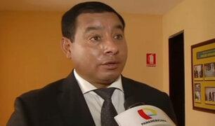 Comandos Chavín de Huántar rechazan declaraciones de Justiniano Apaza