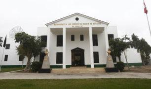 Museo Chavín de Huántar: Conmemoran vigésimo aniversario de operación de rescate