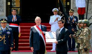 PPK pidió terminar procesos contra comandos Chavín de Huántar