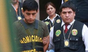 José Yactayo: dictan 9 meses de prisión preventiva contra Wilfredo Zamora