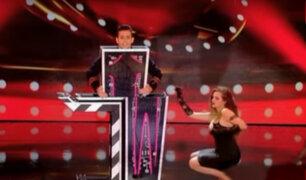 España: magos sorprenden con increíbles trucos en programa de talentos