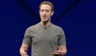 Facebook: Mark Zuckerberg se pronunció por asesinato transmitido en vivo