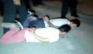 Santa Anita: desarticulan banda de narcotraficantes integrada por policías