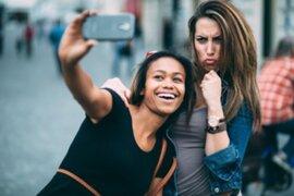 Descubre tu tipo de personalidad de acuerdo a los 'selfies' que te tomas
