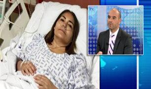 Cáncer de mama: ¿Qué hacer cuando esta terrible enfermedad regresa?