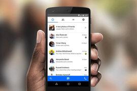 ¿Cómo consumir menos datos cuando usas Facebook Messenger?
