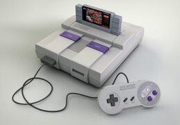 ¡Atención fanáticos! Volvería el Super Nintendo
