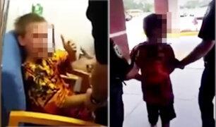 EEUU: arrestaron a un niño de 10 años con autismo en colegio de Florida