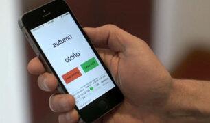 Esta app puede enseñarte inglés mientras te conectas al Wi-Fi o esperas el ascensor