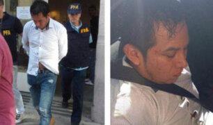 Sicario que fugó del hospital Carrión fue detenido en Argentina