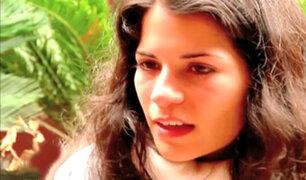 Poder Judicial aún no resuelve caso de Eva Bracamonte