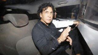Defensa de 'Peter Ferrari' niega plan para asesinar a juez Richard Concepción