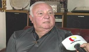 Chavín de Huántar: Giampietri pide reconocimiento para rehenes y grupo GEIN