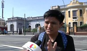 ¿Cuánto saben los jóvenes sobre la operación Chavín de Huántar?