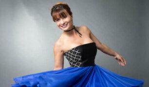 Olenka Zimmermann: 30 años de talento y belleza en televisión