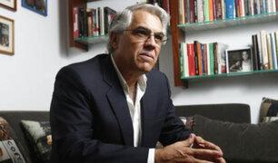 Gino Costa Apoyaría otra eventual moción de vacancia presidencial contra PPK