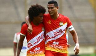 Sport Huancayo ganó 1-0 a Real Garcilaso por Torneo de Verano