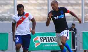 Alianza Lima perdió 2-0 ante Deportivo Municipal por Torneo de Verano
