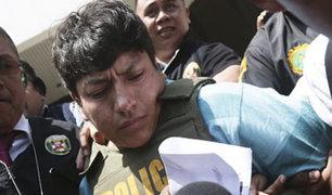 Santa Anita: abusador participa en reconstrucción de violación en discoteca Fuego