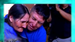 La nueva historia de 'Miguelito' desde que encontró a su familia después de 30 años