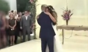¿Por qué famosos con problemas migratorios pueden casarse en Huaral?