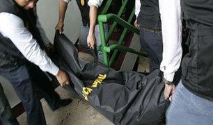 Tres mujeres fueron asesinadas por sus parejas en la última semana en Lima