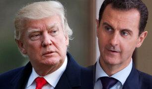 Estados Unidos impone nuevas sanciones a funcionarios del gobierno sirio