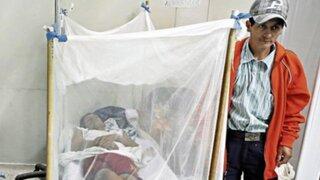 Ministerio de Salud confirma 4730 casos de dengue en el Perú