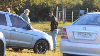 Uruguay: entrenador mató a hijo de exjugador de Alianza Lima