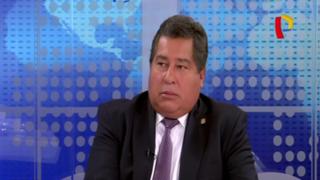 Constitucionalista Quiroga analiza proyecto de ley que buscaría arresto domiciliario para Fujimori