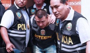 Miembros de la FAP y la PNP abastecían de armas a sicarios