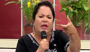 Rosario Sasieta resuelve tus dudas y te brinda la mejor orientación legal en Combinado