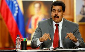"""Venezuela: Nicolás Maduro lanza versión chavista de """"Despacito"""""""