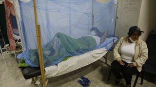 Confirman octavo fallecido por caso de dengue en la región Piura