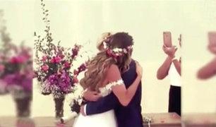 Matrimonio de chicos reality podría anularse por irregularidades