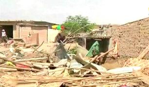 Gobiernos regionales y locales participarán en la reconstrucción del país
