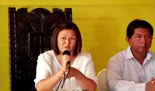 Alcaldesa de Huaral confirmó irregularidades en matrimonio de chicos reality