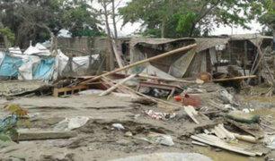 Cajamarca: ofrecen ayuda en recibos del pago de luz a damnificados
