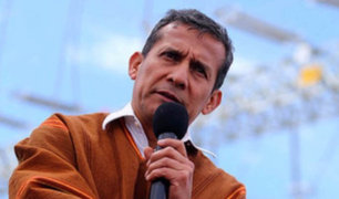 """""""No autoricé interceptación a Humala"""", dice juez del caso 'Artemio'"""