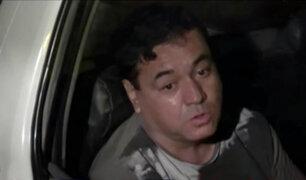 SMP: asesinan a único testigo de crimen de agente de aduanas